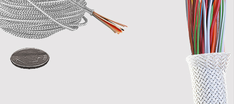High Flex Braided Cable