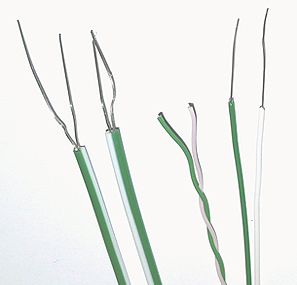 Thermocouple Wire Configurations